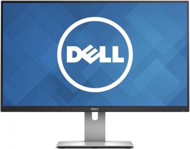 "Распродажа Монитор 27"" Dell U2715H 2560x1140/TFT IPS/6ms/DP, HDMI, MHL, miniDP, USBhub"