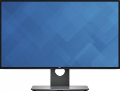"Распродажа Монитор 27"" Dell U2717DA 2560x1440/TFT IPS/6ms/DP, HDMI, СТРУБЦИНА"