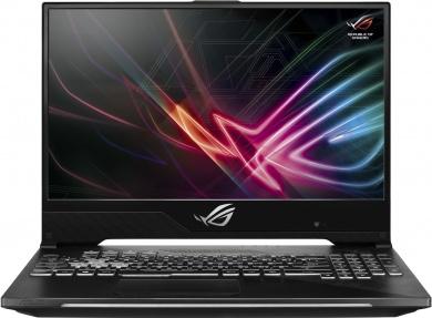 Распродажа ASUS GL504GS i7-8750H 32Gb 1Tb + SSD 512Gb nV GTX1070 8Gb 15,6 FHD IPS BT Cam 4840мАч Win10 Серый GL504GS-ES088T 90NR00L1-M02240