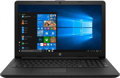 Распродажа HP 15  i5-8250U 8Gb 1Tb + SSD 128Gb nV MX130 4Gb 15,6 FHD BT Cam 2620мАч Win10 Серебристый 15-da0121ur 4KF75EA