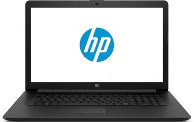 Распродажа HP 17 Ryzen 3 2200U 8Gb 1Tb + SSD 128Gb AMD Radeon 530 2Gb 17,3 FHD IPS DVD(DL) BT Cam 2580мАч Free DOS (W10Pro TRIAL) Черный 17-ca0038ur 4JW90EA