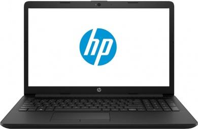 Распродажа HP 15  i5-7200U 8Gb 1Tb + SSD 128Gb nV MX110 2Gb 15,6 FHD SVA BT Cam 2620мАч Free DOS Черный 15-da0312ur 5CT61EA