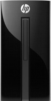 Распродажа (Пражская) HP 460 i3-7100T 4Gb 1Tb Intel HD Graphics 630 Win10 Черный 460-p202ur 4UG42EA