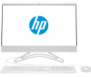 Распродажа (Дубровка) AIO HP 24 i5-8250U 8Gb 1Tb + SSD 128Gb Intel UHD Graphics 620 23,8 FHD IPS BT Cam Win10 Белый 24-f0042ur 4GT06EA