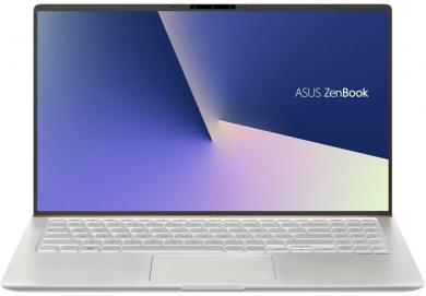Распродажа ASUS Zenbook UX533FD i7-8565U 16Gb SSD 512Gb nV GTX1050 2Gb в дизайне MAX-Q 15,6 FHD IPS 4800мАч Win10Pro Серебристый UX533FD-A8068R 90NB0JX2-M01650