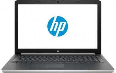 Распродажа HP 15 i5-8265U 8Gb 1Tb Intel UHD Graphics 620 15,6 FHD SVA BT Cam 2620мАч Win10 Серебристый 15-da1017ur 5SV97EA