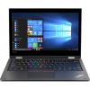 Распродажа (Дубровка) Lenovo ThinkPad L390 i5-8265U 8Gb SSD 256Gb Intel UHD Graphics 620 13,3 FHD IPS BT Cam 3980мАч Win10Pro Черный 20NR0013RK