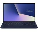 Распродажа ASUS Zenbook UX533FD i5-8265U 8Gb SSD 512Gb nV GTX1050 2Gb в дизайне MAX-Q 15,6 FHD IPS 4800мАч Win10Pro Синий UX533FD-A8081R 90NB0JX1-M02260